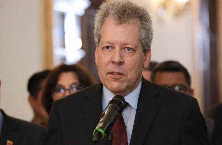 ONU suspende apoyo económico a ONG en Venezuela