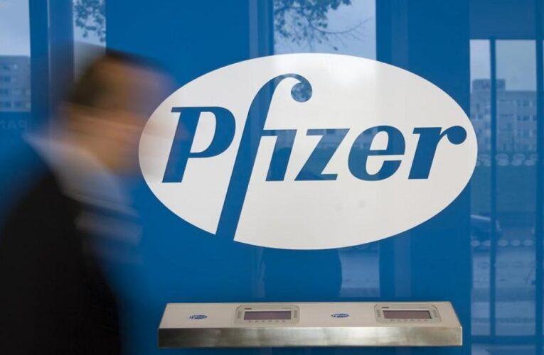 Comprobado: vacuna de Pfizer es efectiva contra la nueva cepa