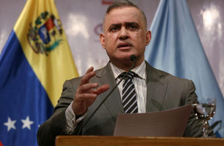 MP investiga cuentas falsas de redes relacionadas con la Fiscalía