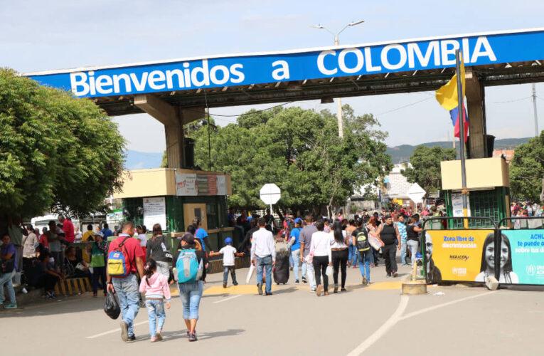Duque: Migración de venezolanos podría llegar a 10 millones