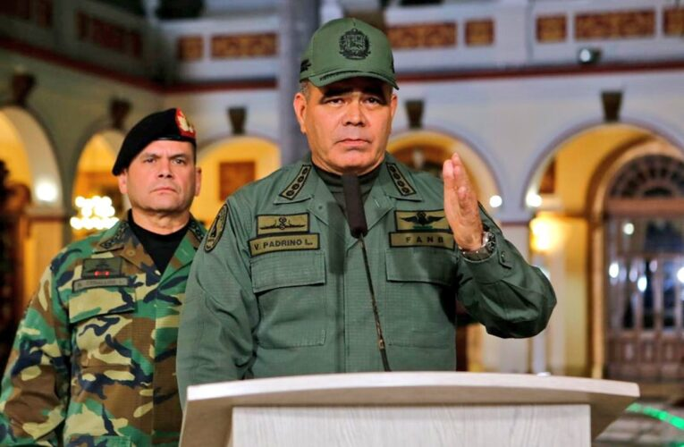 Padrino: Ejercicios militares conjuntos EEUU-Guyana son una provocación