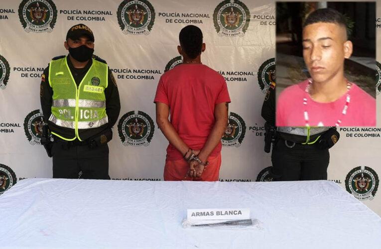 Venezolano mató a abogado dentro de su casa en Colombia