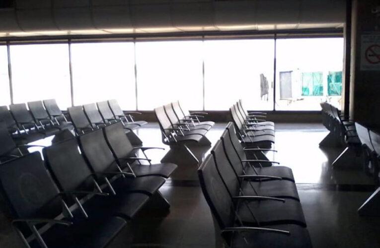 INAC: Solo se puede volar a Bolivia, México y Turquía