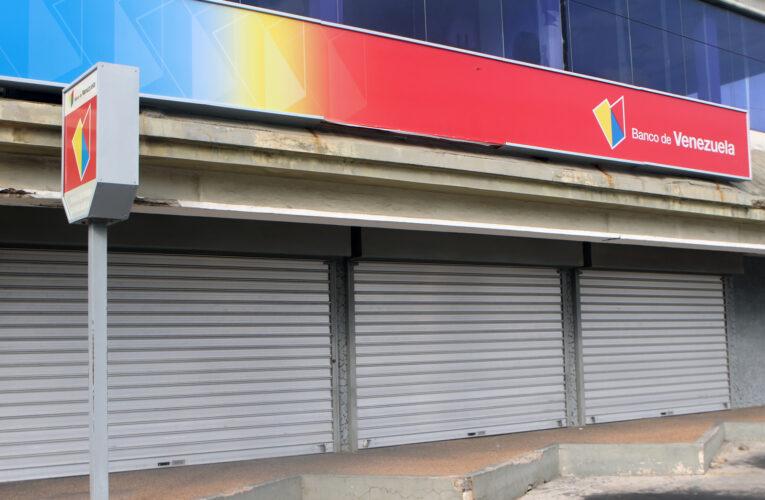 Bancos estarán cerrados hasta el 10-E