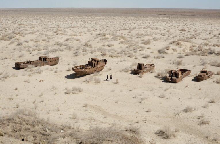 Nasa: Calentamiento global fue más severo en 2020
