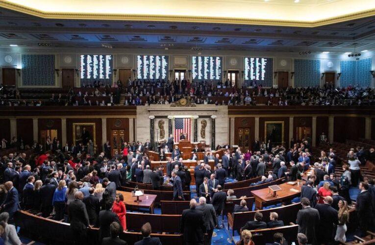 Presentarán segundo juicio político contra Trump