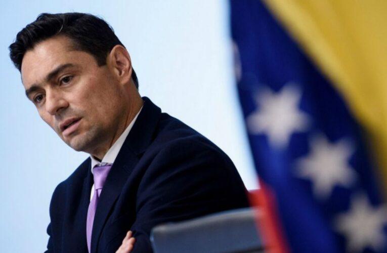 Embajador de Guaidó fue invitado a toma de posesión de Biden