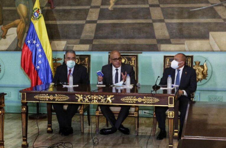 AN anuncia consulta nacional para el diálogo