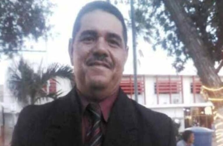 Matan a balazos a concejal del Psuv en Zulia