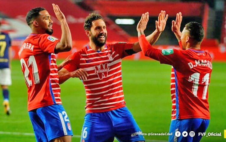 Reconocieron gol olímpico a Machís