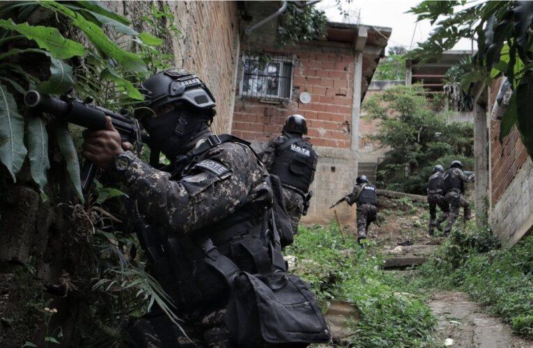 """Provea califica de """"masacre"""" los 23 muertos en La Vega"""