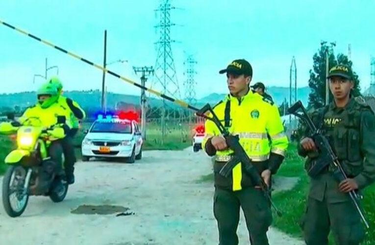 3 muertos en un ataque armado en Colombia