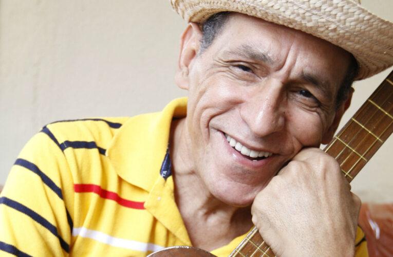 Gualberto Ibarreto tiene covid y necesita ayuda