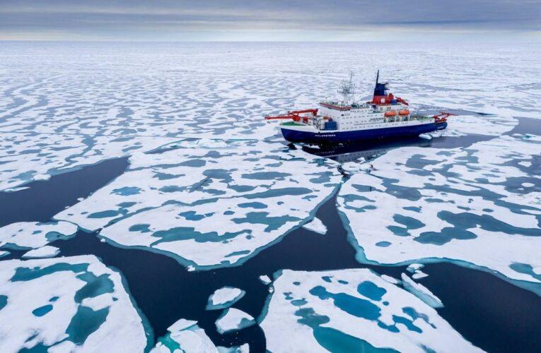 Se cerró el agujero en la capa de ozono sobre el Ártico