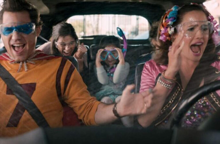 Edgar Ramírez estrena filme con Jennifer Garner en marzo