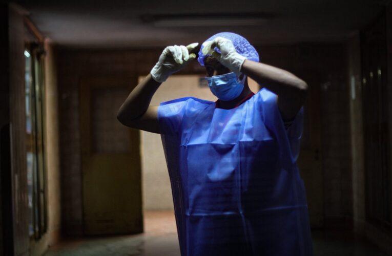 Más de 300 trabajadores de la salud han muerto por covid en Venezuela