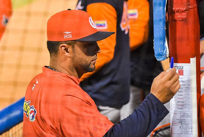 """Molina: """"El beisbol sorprende mucho"""""""