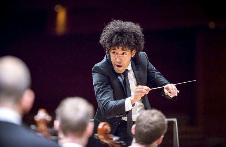 El venezolano Rafael Payare dirigirá la Orquesta Sinfónica de Montreal