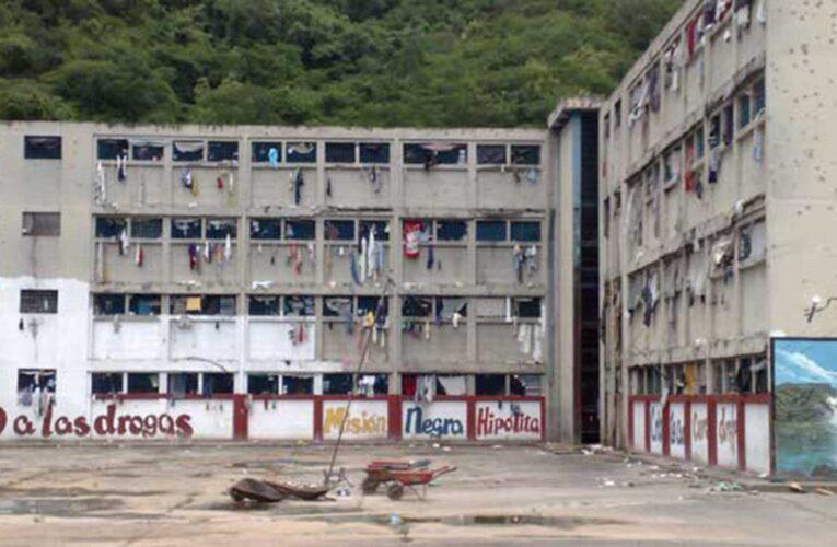 Foro Penal exige revisión médica de 12 pemones encarcelados