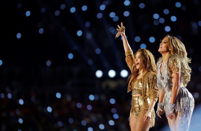 Shakira fue la artista más buscada en Google durante 2020