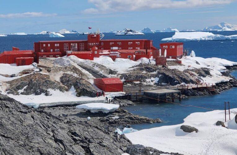 Sismo de 7 grados sacudió el sur de Chile