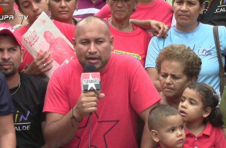 Muere por covid alcalde en Trujillo