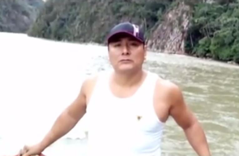 Policía peruano le disparó a su expareja venezolana y se suicidó