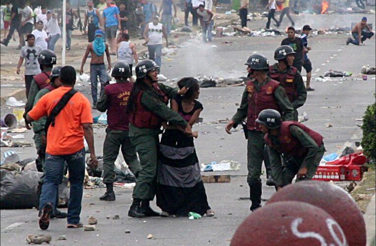 HRW alerta sobre aumento de la represión en el país