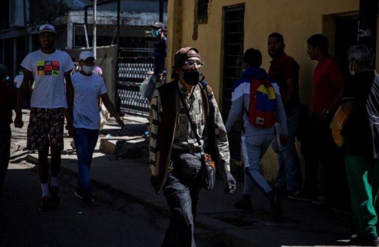 Venezuela registró 512 casos en 24 horas