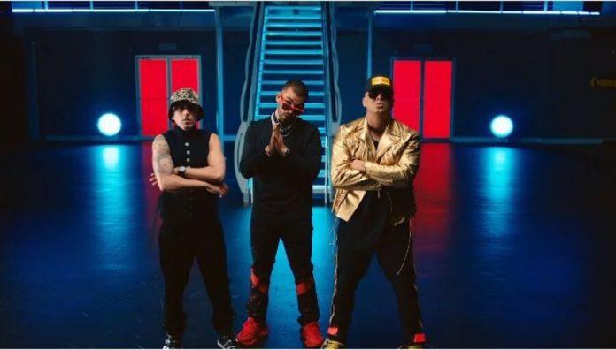 Wisin y Yandel se unen a Manuel Turizo en su nuevo sencillo Mala costumbre