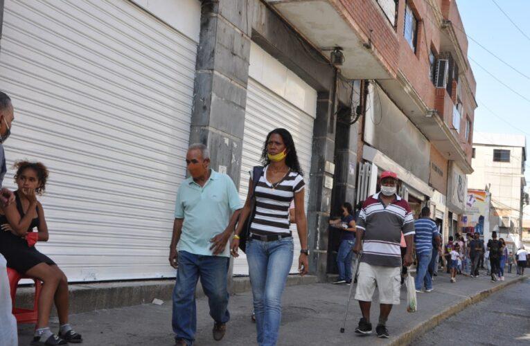 Más de 137 mil contagios en Venezuela