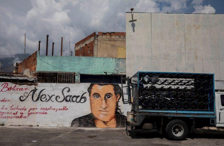 EEUU rechazó anular orden de fugitivo contra Alex Saab