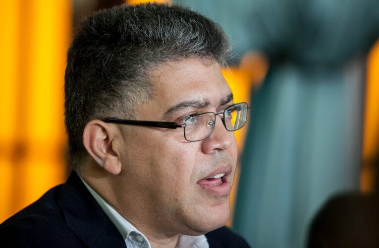 Elías Jaua y el gobernador de Aragua tienen covid