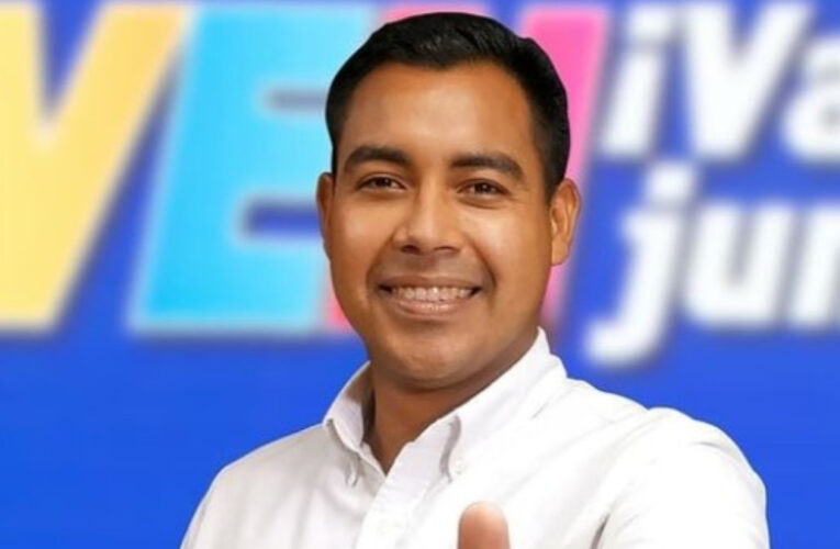 Murió en choque el diputado del Psuv Fernando Ríos