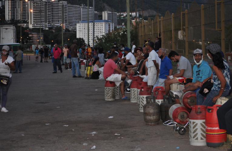 Pdvsa-Gas toma medidas para evitar venta de cupos para compra de bombonas