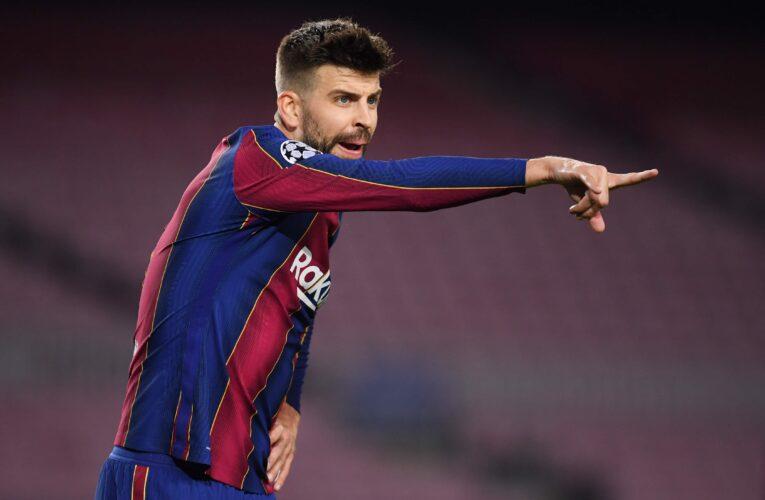 Barcelona cede puntos ante Cádiz