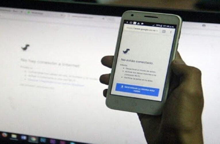 Venezuela tiene el segundo internet móvil más lento del mundo