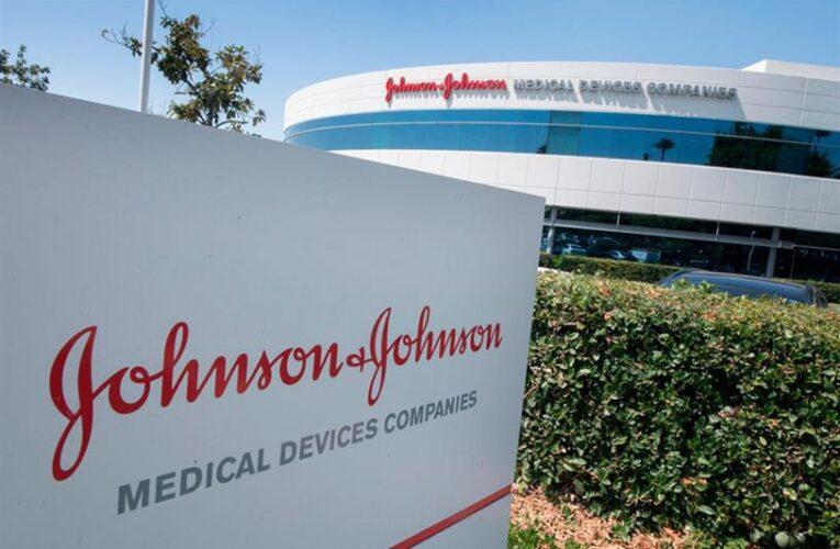 EEUU autoriza la vacuna de una sola dosis Johnson & Johnson
