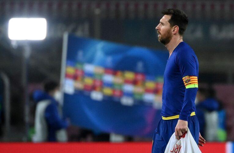 Las dudas resurgen en el Barcelona