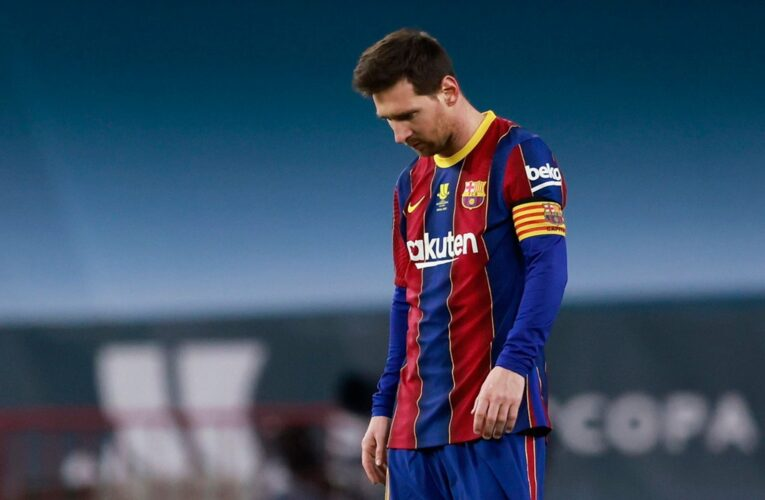 Barcelona quiere levantar cabeza
