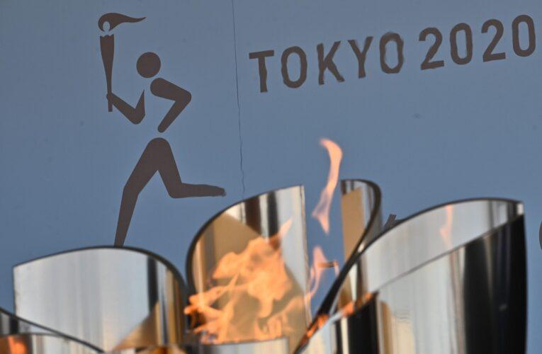 Llama olímpica inicia recorrido en un mes
