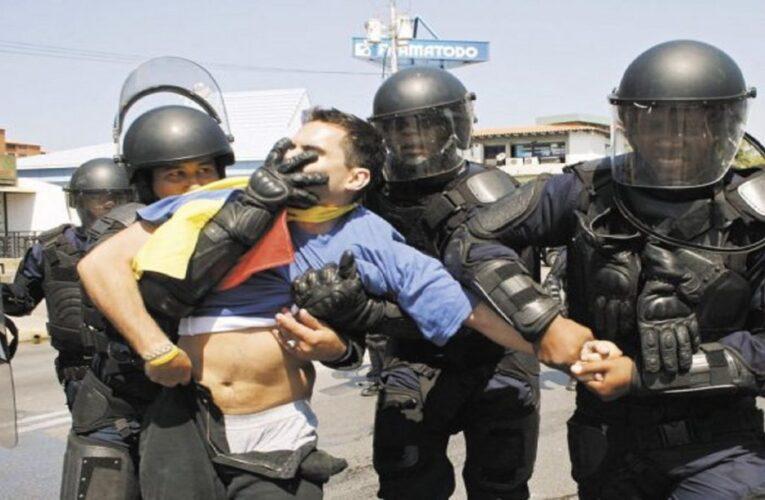 CIDH exigió al Gobierno liberar a detenidos arbitrariamente