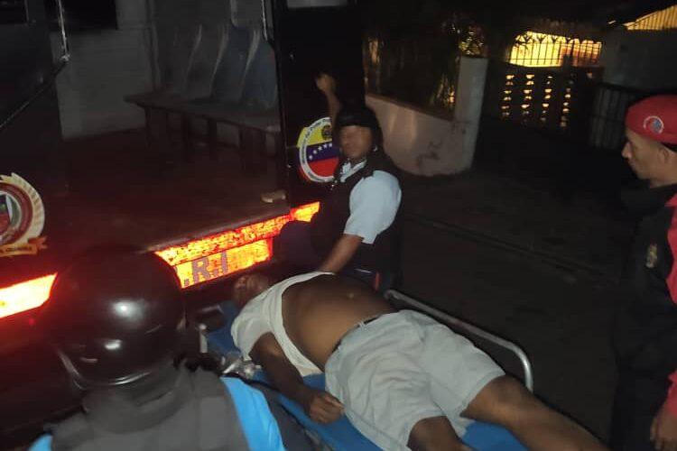 Cae abatido en tiroteo en Playa Alí Babá