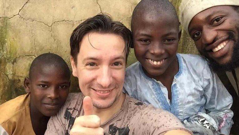 Matan a embajador italiano cuando llevaba ayuda humanitaria
