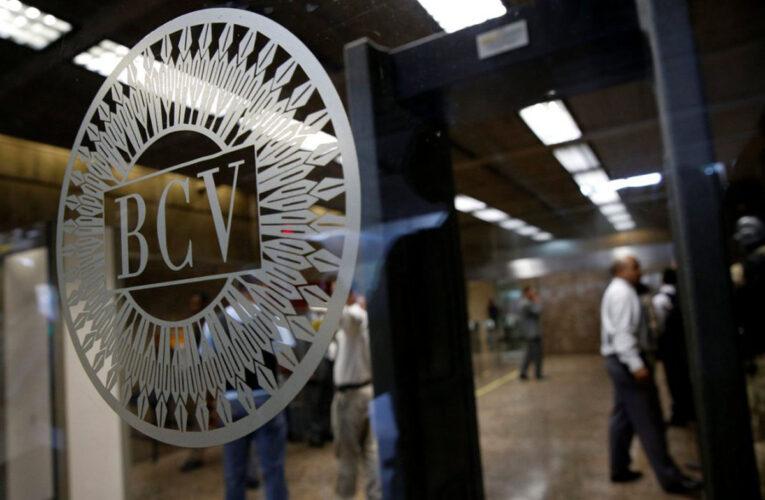 Reservas internacionales suben a $6.362 millones