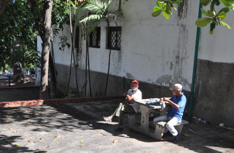 Más de 134 mil contagios en Venezuela