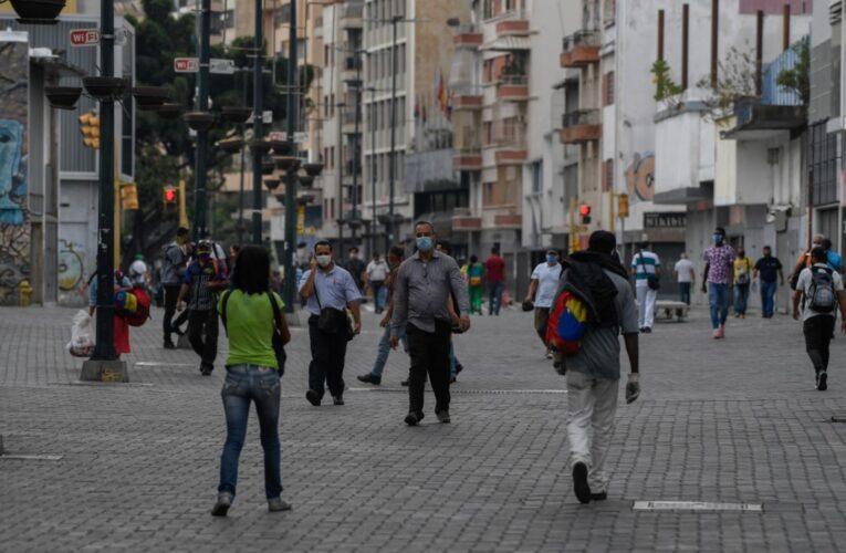 Venezuela superó los 130 mil contagios