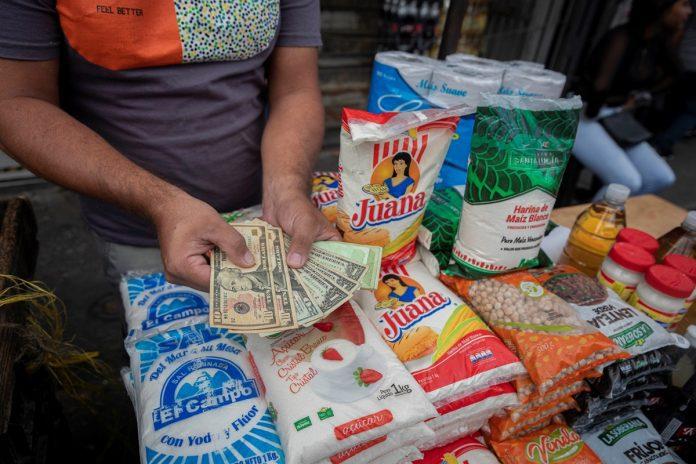 Hiperinflación cumplió 38 meses y puede extenderse hasta 2022