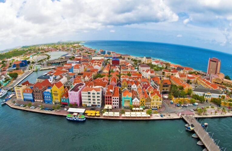 Avanza diálogo para abrir las fronteras con Aruba, Bonaire y Curazao