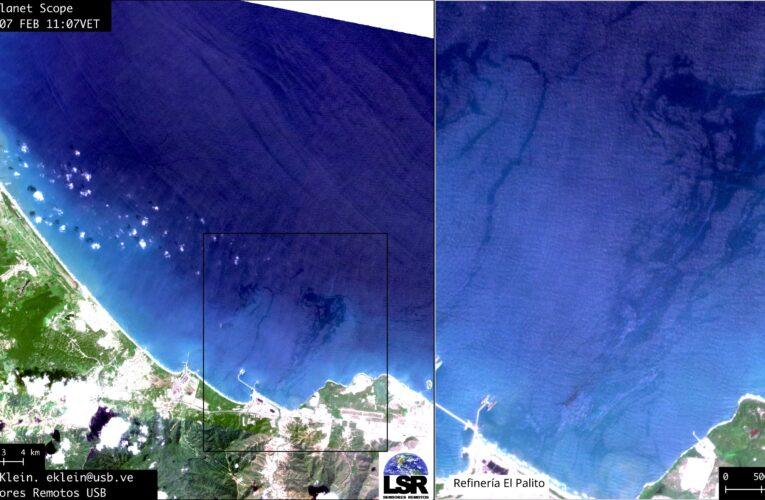Nuevo derrame de petróleo en Falcón amenaza Boca de Aroa